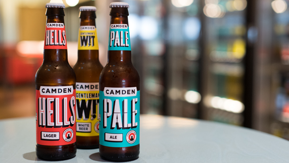 New brewery for Camden Town Brewery